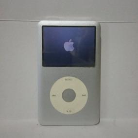 iPod 160gb Útima Geração Usado Em Bom Estado Sem Cabos