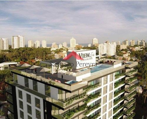 Espectacular Apartamento En Venta - Ref: 6644
