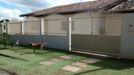 Chácara À Venda, 4 Quartos, 4 Vagas, Chácara Recreio Cruzeiro Do Sul - Santa Bárbara D