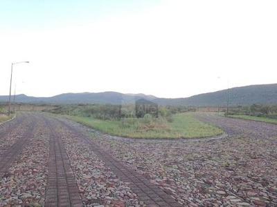Terreno En Venta Valle De Los Reyes, Fracc Residencial Campestre Carr León-lagos/ León (guanajuato)
