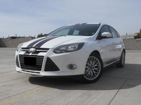 Ford Focus 2.0 Trend Sport At 2014 Blanco