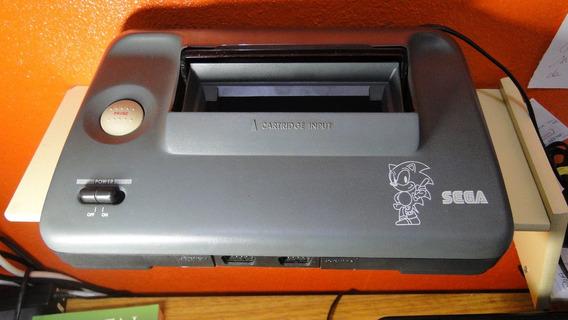 Vídeo Game Master System 3-