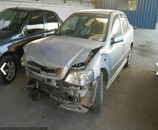 Sucata Retirada De Peças Chevrolet Astra 2003 Á 2011 Sucata!
