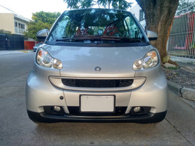 Smart Fortwo 1.0 Coupe Pulse 72 Hp Aa Mt