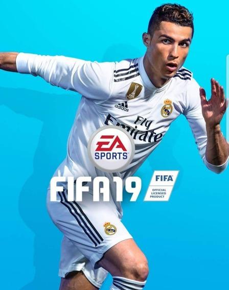 Fifa 19 Pc Origin Cd Key