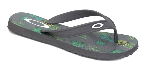 Chinelo Oakley Wave Point 3.0 (10201br-23q)