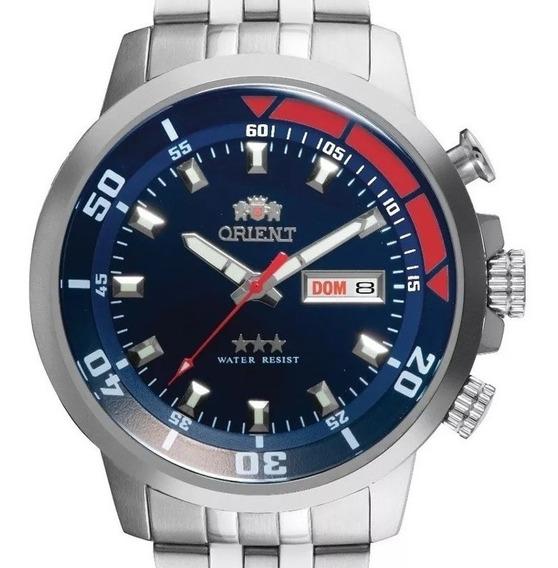 Relógio Orient 469ss058 Original Automático Garantia 1 Ano