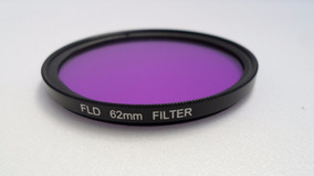 Filtro Fld 62mm