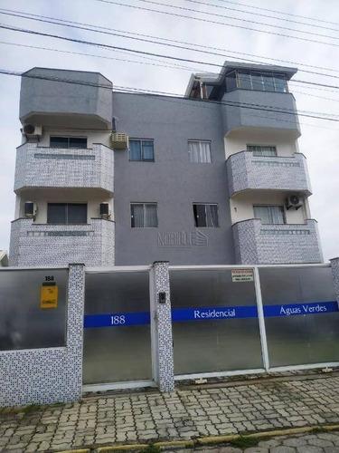 Apartamento À Venda, 104 M² Por R$ 267.000,00 - Ingleses - Florianópolis/sc - Ap1643