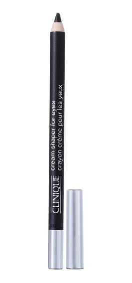 Clinique Lápis De Olho Cream Shaper-black Diamond-1,2g Blz