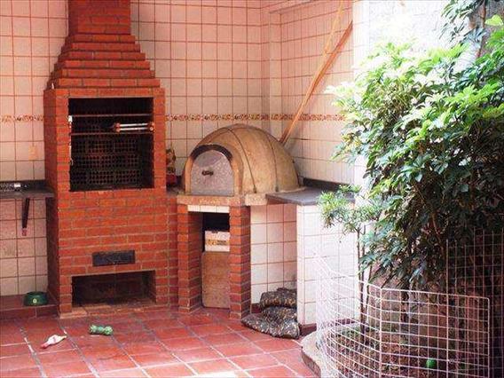 Sobrado 3 Dormitórios No Jardim Aeroporto. - V75800