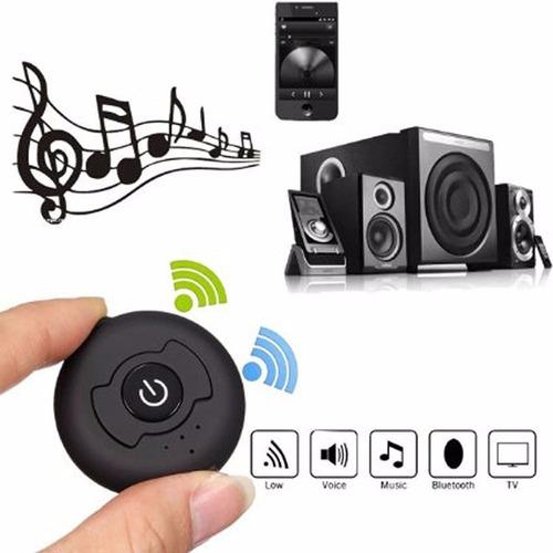 Transmissor  Bluetooth Transmissor De Áudio Pc Adapta V.4.0
