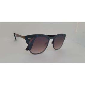 3911df592 Óculos De Sol Unissex Original Hb Carvin 90087 408 - Óculos De Sol ...