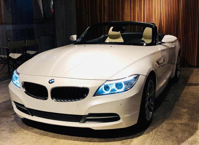 Bmw Z4 2016 2.0 Sdrive20i 2p
