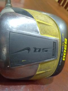 Driver Sq Nike Loft 9.5