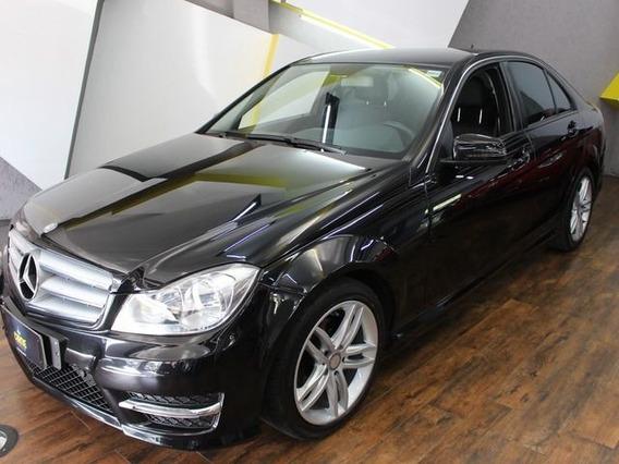 Mercedes-benz C-180 Cgi 1.6 16v Turbo, Ash3456