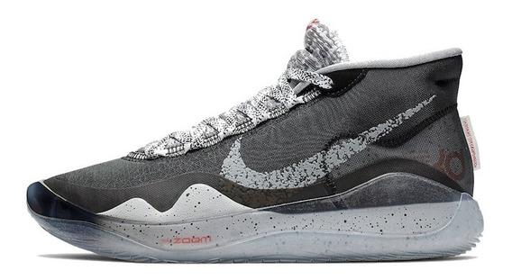 Tenis Nike Zoom Kd12 Basket Durant Lebron Kyrie Jordan Kd 12