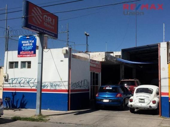 Local Comercial En Venta Boulevares