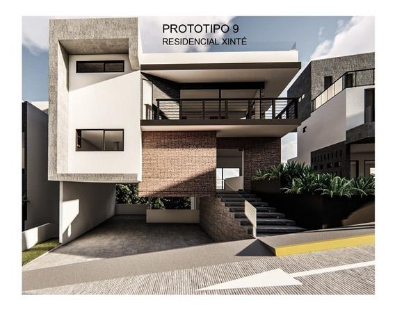 Exclusivo Desarrollo Residencial De 12 Casas Con Seguridad 24/7 Dentro Del Fracc. Condado Sayavedra