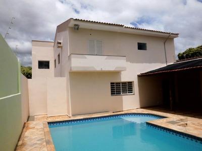 Casa Em Amizade, Araçatuba/sp De 302m² 3 Quartos À Venda Por R$ 430.000,00 - Ca165979