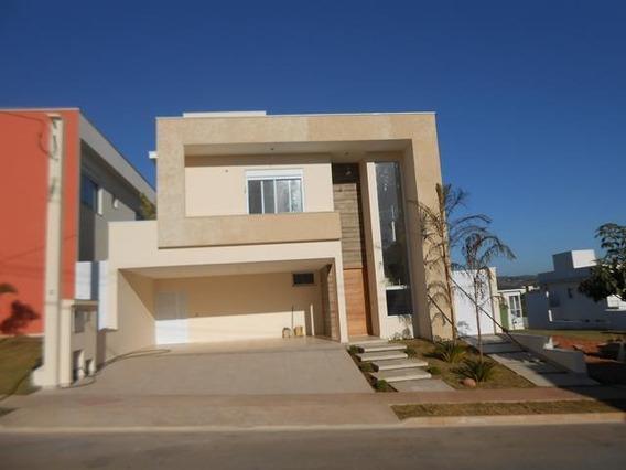 Sobrado Residencial À Venda, Condomínio Chácara Ondina, Sorocaba - So2221. - So2221