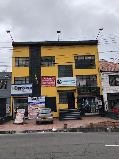 Edificios En Venta Chapinero 642-4334