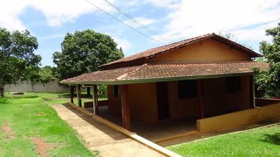 Chácara A Venda Em Campinas-sp Aceita Financiamento E Fgts - 1152
