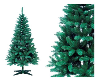 Árbol 500 Ramas 180cm Pvc Decoración Navidad Ref. S745-180