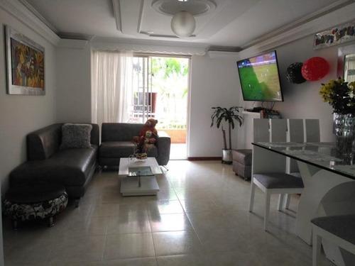 Imagen 1 de 12 de Apartamento En Venta En Cali Prados Del Limonar