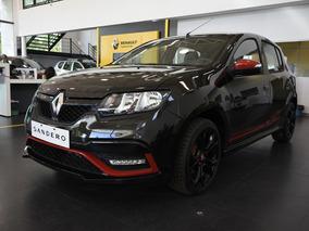 Renault Sandero 2.0 Rs 145cv 0 Km