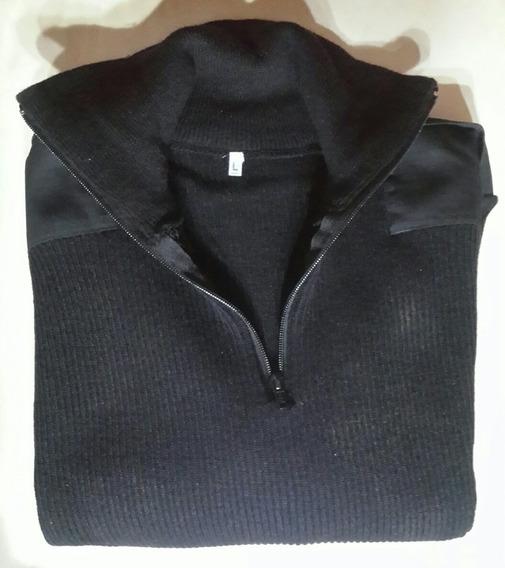 Tricota Cuello Alto