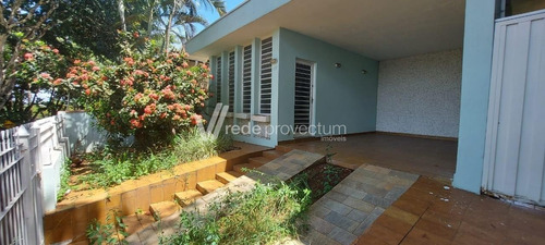 Casa À Venda Em Jardim Chapadão - Ca232300