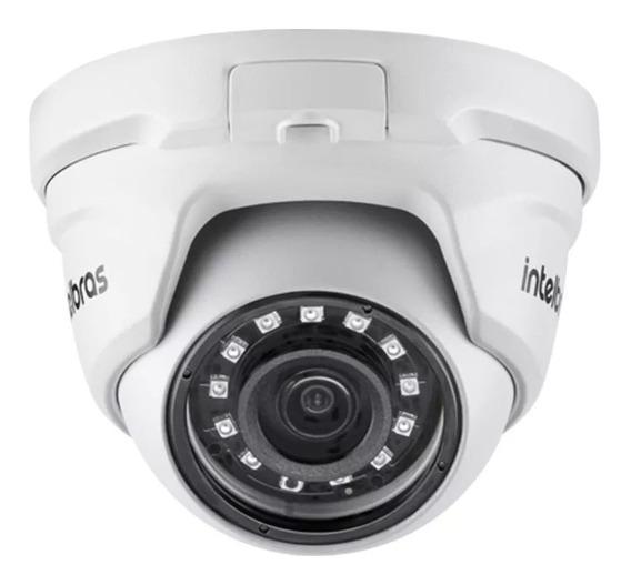 Câmera De Segurança Ip Intelbras Vip 1220 D G3