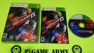 Need For Speed Hot Pursuit Xbox 360