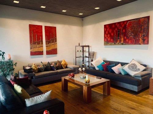 Imperdible Moderna Casa Contemporánea Vista Panorámica
