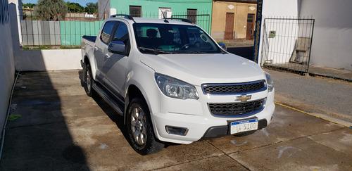 Chevrolet S10 2014 2.4  4x2 Ltz Nafta