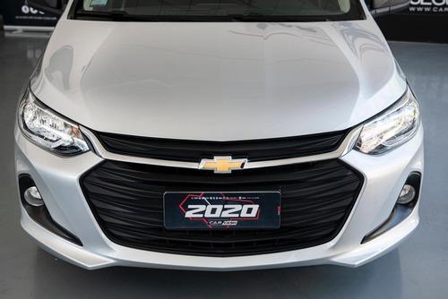 Chevrolet Onix 2020 1.2 Lt Tech Onstar