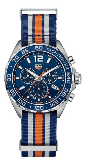 Tag Heuer Formula 1 Watch Caz1014.fc8196 - Limited