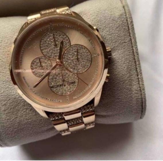 Reloj Michael Kors Original, Usado