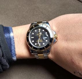 Lindo Relogio Rolex Ñ Technos, Orient, Mondaine, Automatico