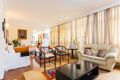 Apartamento - Pinheiros - Ref: 111304 - V-111304