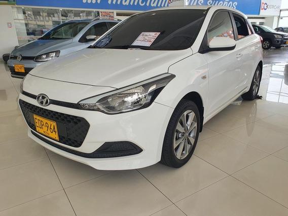 Hyundai I20 2018 1.4 Premium