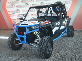 Polaris Rzr Xp-4 Turbo 1000 Año 2016