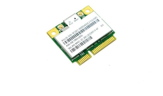 Placa Wireless Asus Ar5b125 (nova Original)