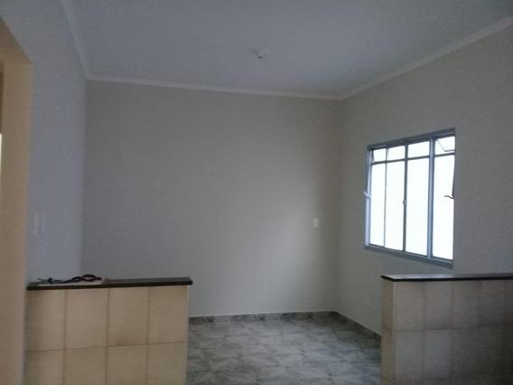 Casa Em Jardim Igaçaba, Mogi Guaçu/sp De 90m² 2 Quartos Para Locação R$ 1.100,00/mes - Ca559448