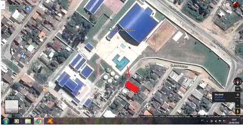 Imagem 1 de 14 de Terreno Em Frente Ao Novo Sesc Porto Seguro - Bahia - 200m2