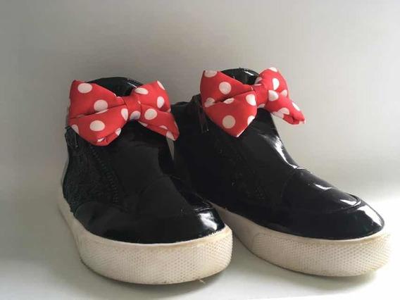 Botas Disney Niña