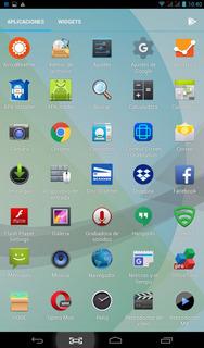 Telefono Tablet Quo Qd3gm 710 Reparar O Repuesto Lea Bien