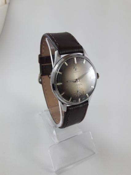 Relógio Antigo Vintage Tressa Corda Manual Coleção