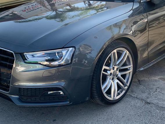 Audi A5 3.0 T S-line Quattro 2.0 At